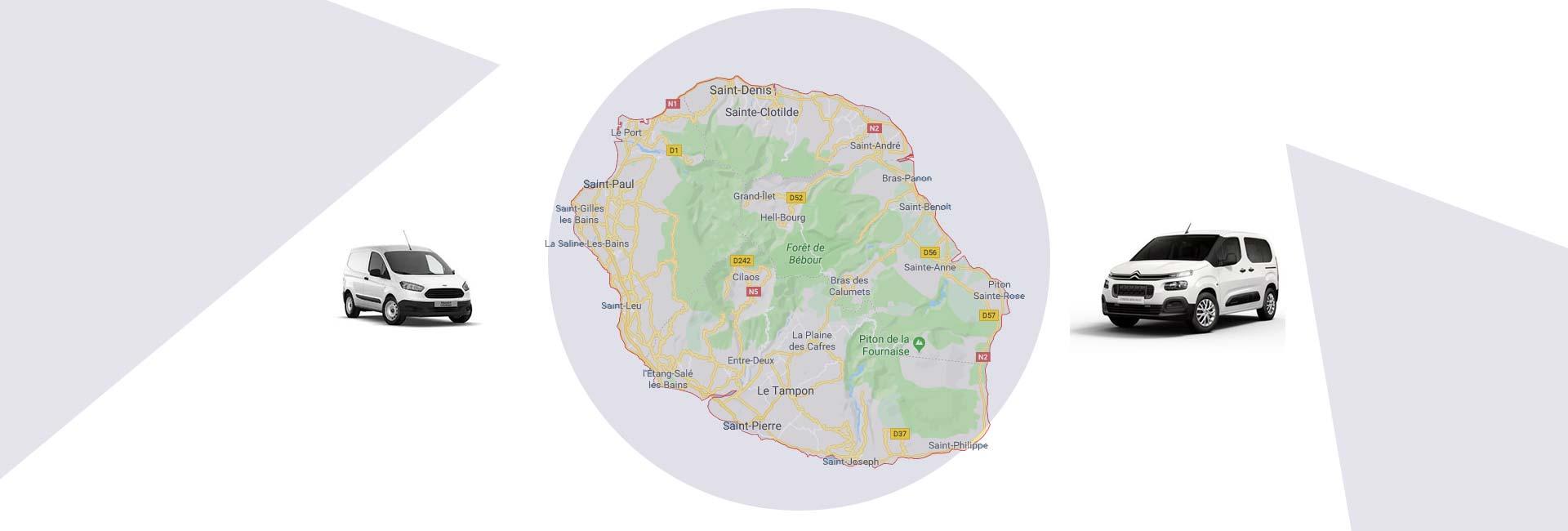 courses en moto à Saint-Denis de La Réunion | Jacky Courses